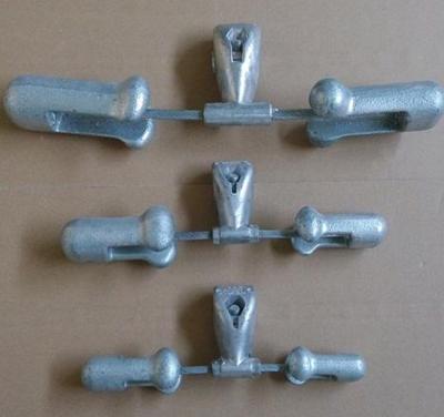 4d-20防震锤