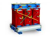 SC(B)H15型非晶合金干式变压器