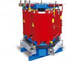SC(B)12立体卷铁心干式变压器